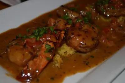 Voodoo Shrimp-HOB