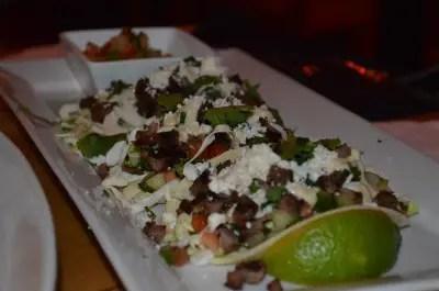 Steak Tacos-HOB