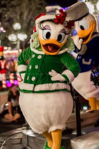 Daisy Duck MVMCP