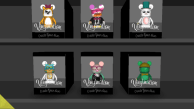 Create your own vinylmation 2