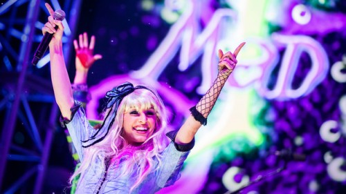 Mad T Party