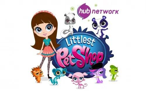 The Littlest Pest Shop