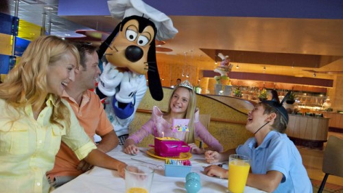 Insider Tips for Dining at the Disneyland Resort 1