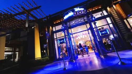 Studio Disney 365