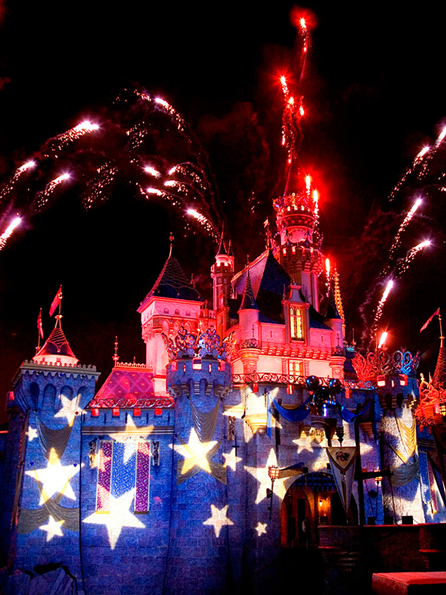 Celebrate The 4th On Main Street Usa With These Disney