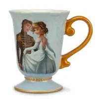 Cinderella and Prince Charming Mug