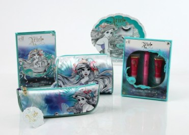 Ariel Beauty Collection