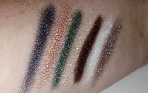 Shadows from left to right: My Prince, Heigh-Ho, Enchanted Forest, Diamond Mine, One song, I'm Wishing, and Yodel.
