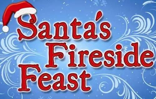 Santa's Fireside Feast