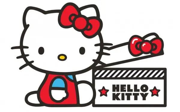 Universal Orlando Hello Kitty