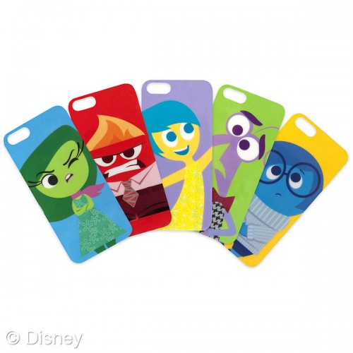 Inside out iphone cases