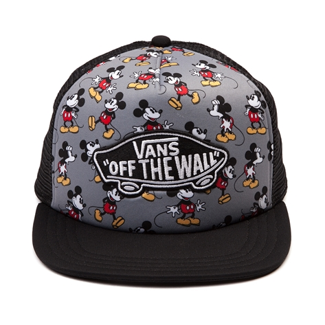 Disney and Vans Release a New Shoe and Clothing Collection 469bcd93a67