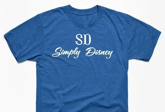 Simply Disney too