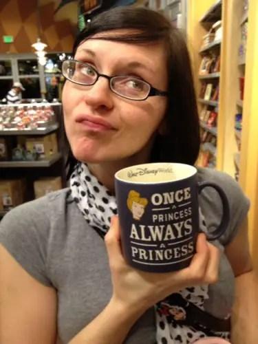 Mugs PrincessMug