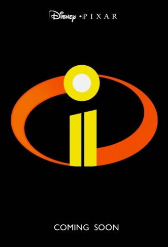 Our First Look Into Incredibles 2 1