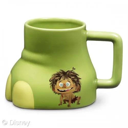 good dinosaur mug