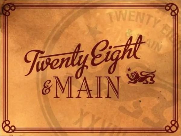 twenty eight main