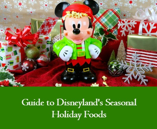 DL Holiday Foods