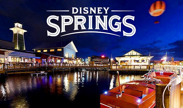 Downtown Disney World Restaurants