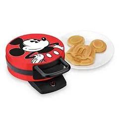Kohls Waffles 1