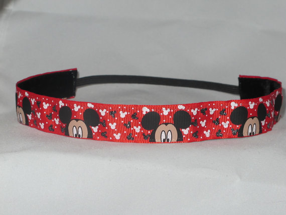 Disney Character Headbands