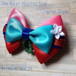 Mulan Collection 2