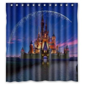 Castle Curtain