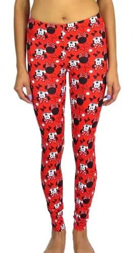 Disney Leggings 4