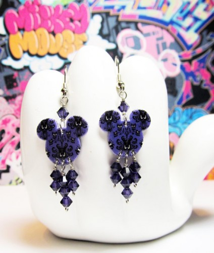 Haunted Mansion Earrings