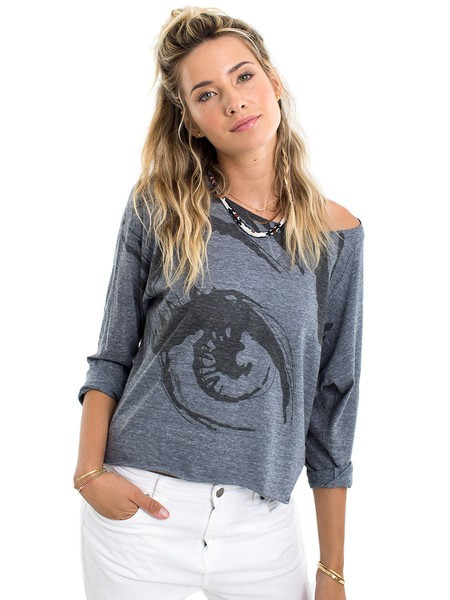 Lash-Sweatshirt