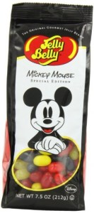 Mickey Jelly Belly