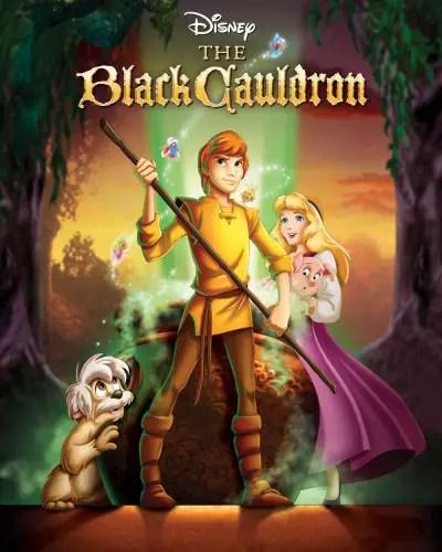 blackcauldron