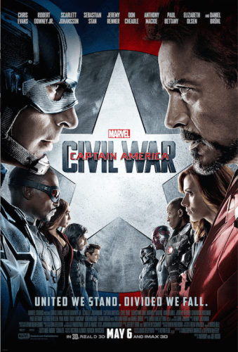 cacivil war