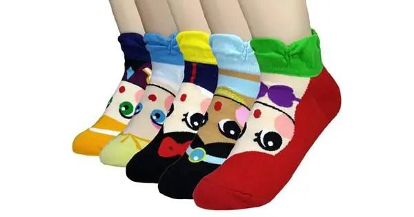 Disney Princess Socks