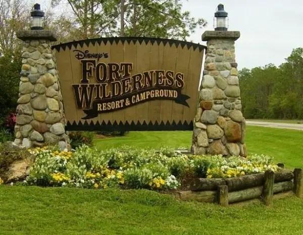 Fort Wilderness