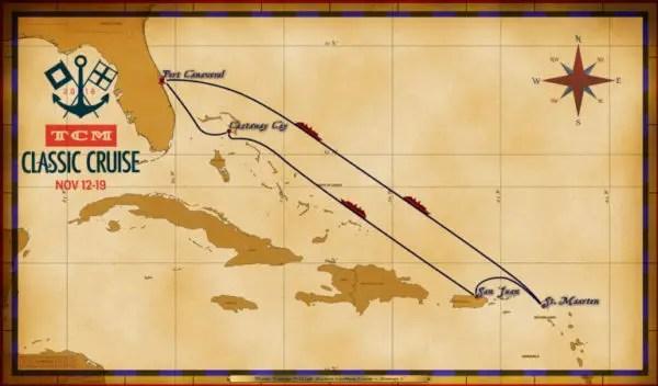 Map-Fantasy-7-Night-Eastern-Caribbean-TCM-Classic-Cruise-2016-768x450