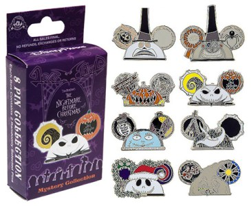 Nightmare Before Christmas Merchandise 7