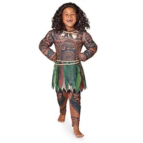 vestito maui oceania  Disney's in hot water with new Maui costume from Moana