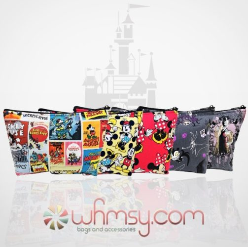 Disney Inspired Go Bags