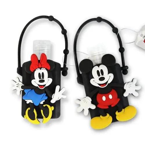 Disney Hand Sanitizers