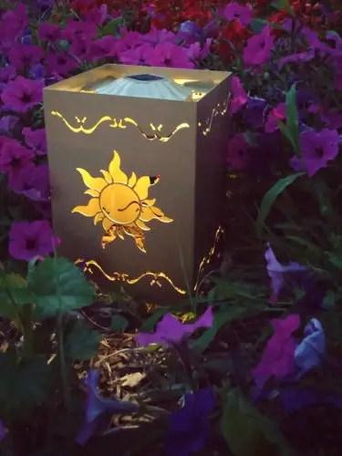 Tangled Lantern
