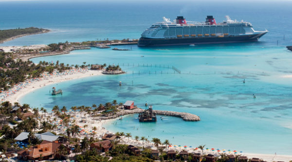 Disney Cruise Line Receives Top Awards in Cruise Critics Editors' Picks Awards 1