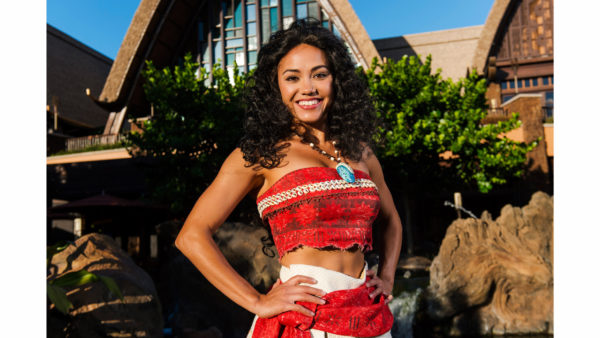 Moana to attend mickeys not so scary halloween party m4hsunfo