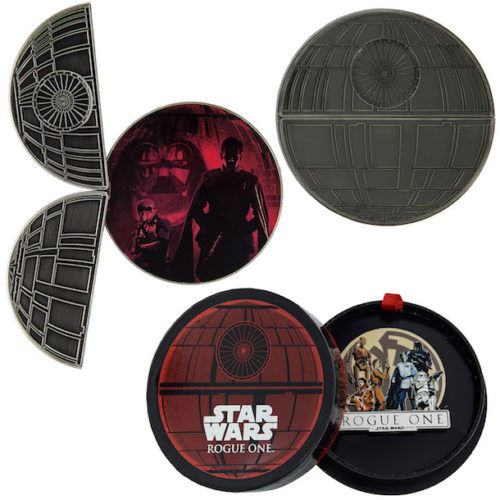 New Rogue One MagicBand and More Coming Soon!