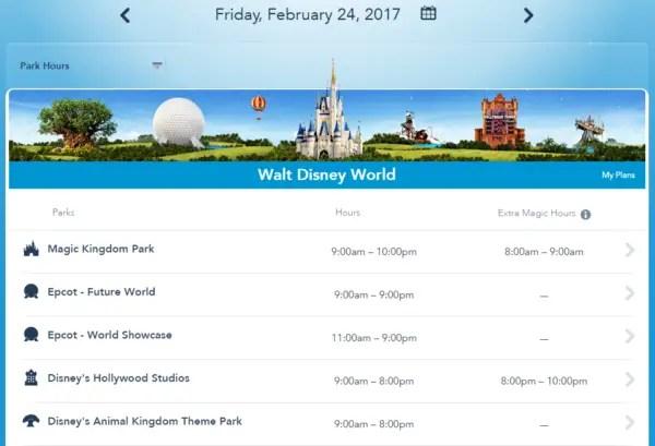 2017-01-26 14_08_10-Park Hours & Calendars _ Walt Disney World Resort