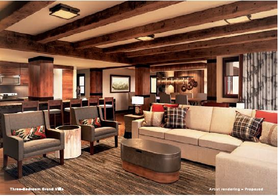 Copper Creek Villas & Cabins at Disney's Wilderness Lodge Available for Sale on April 5th 2