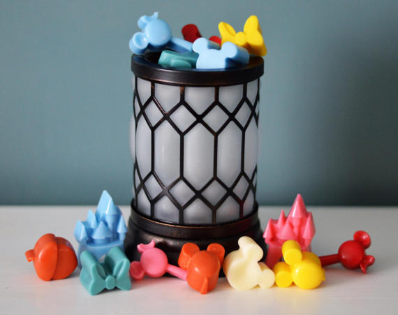 Disney Candle Melt Cuties