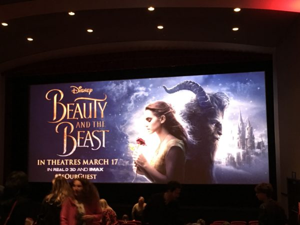 """Magic and The """"Beauty And The Beast"""" Press Conference 1"""