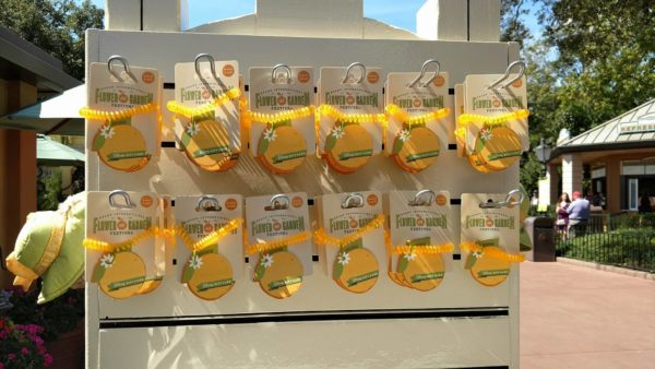 Epcot Orange Gift Cards