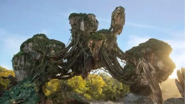 Disney World Annual Passholders to get a Sneak Peek at Pandora: World of Avatar 1